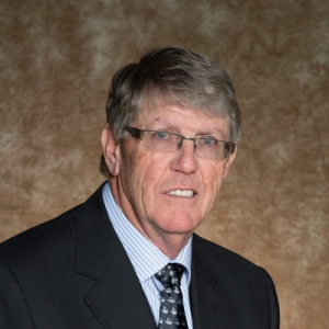 Mike Prior, P.Eng.