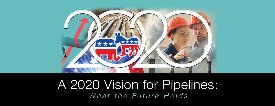 2020 Vision for Pipelines