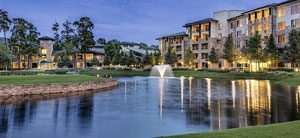 The Woodlands Resort, Houston, Texas